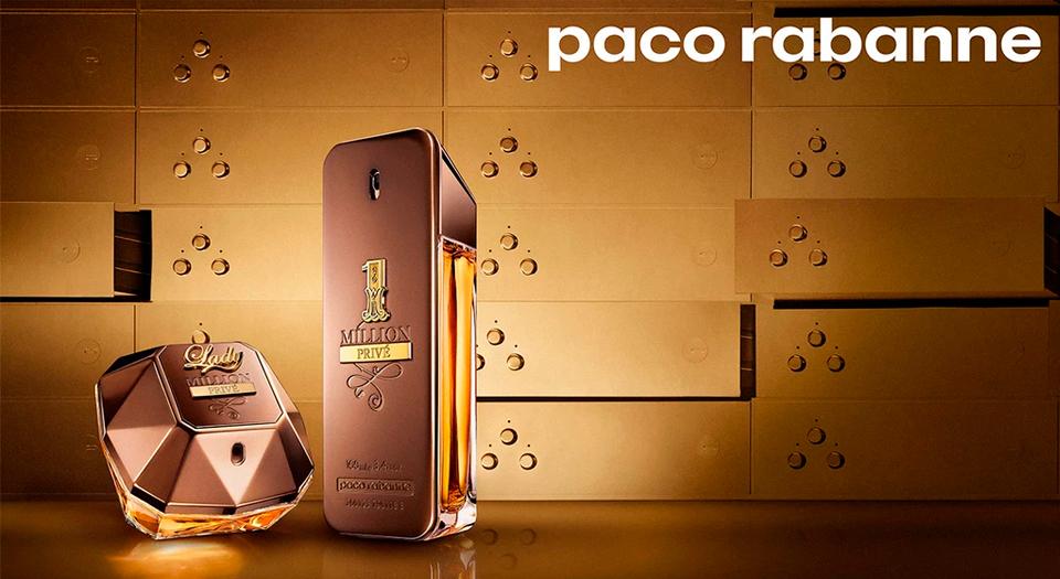 Paco Rabanne | Perfumes 24 Horas