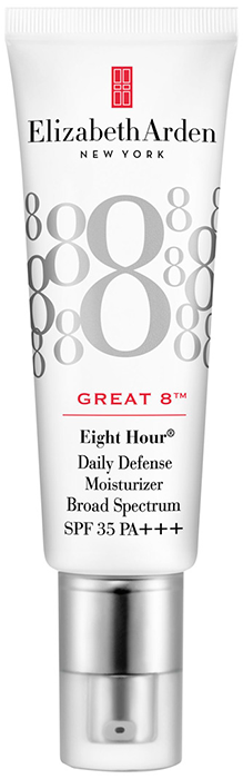 Eight Hour Great 8 Daily Defense Moisturizer SPF35 PA+++ 45ml