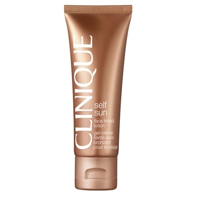 Self Sun Face Tinted Lotion [Autobronceador Luminoso]