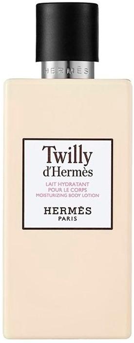 Twilly D'Hermes Body Lotion