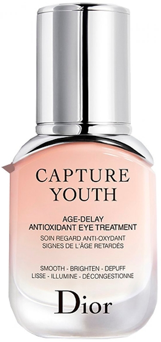 Capture Youth Age-Delay Advanced Eye