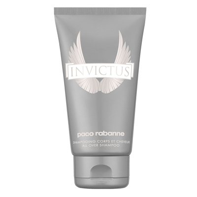 Invictus All Over Shower Gel
