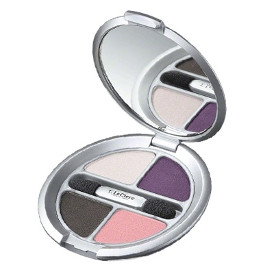 Powder Eyeshadow Quartet 4g