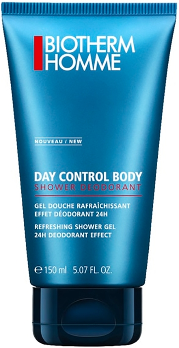 Day Control Body Shower Deodorant