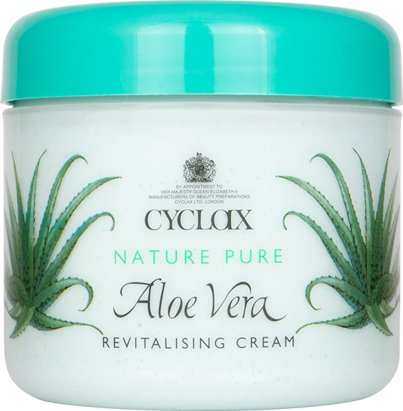 Nature Pure Aloe Vera Revitalising Cream