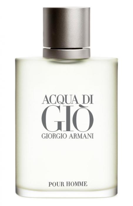 Perfume GIORGIO ARMANI Acqua di Gio Man (Eau de Toilette 200ml)