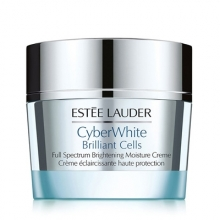 CyberWhite Brillant Cells Full Spectrum Moisture Creme TTP