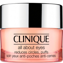 All About Eyes Gel-Crema
