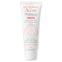 Hydrance Optimale UV Riche SPF20  P.Muy Secas