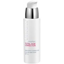 Total Age Correction Dark Spot Corrector & Glow Amplifier SPF15