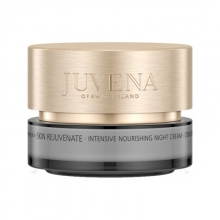 Skin Rejuvenate Intensive Nourishing Night Cream P.S/Muy Seca