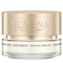 Skin Energy Cream Rich P.Seca