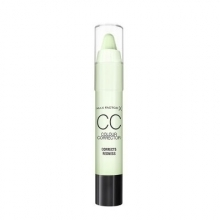 CC Colour Corrector Corrects Redness