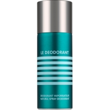 Le Male Deodorant Natural Spray