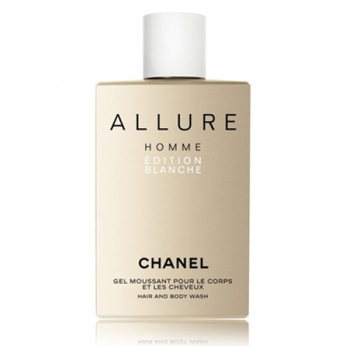 Allure Homme Edition Hair and Body Wash