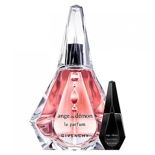 Set Ange ou Demon Le Parfum 75ml & Accord Illicite 4ml