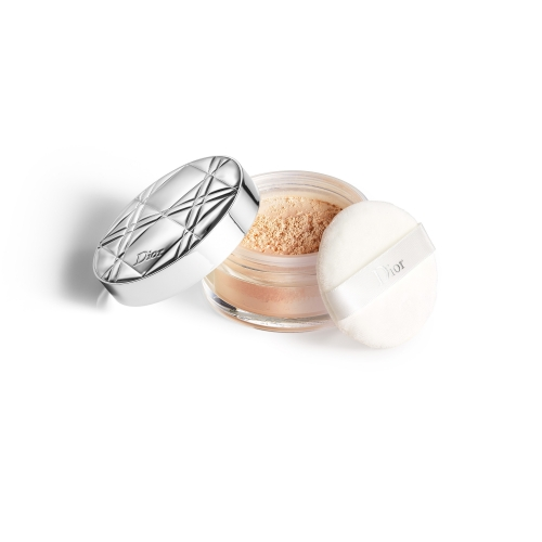 Diorskin nude air loose powder 16g