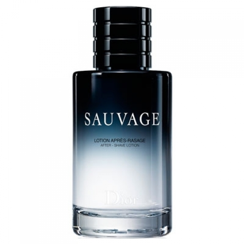 Sauvage Aftershave Lotion