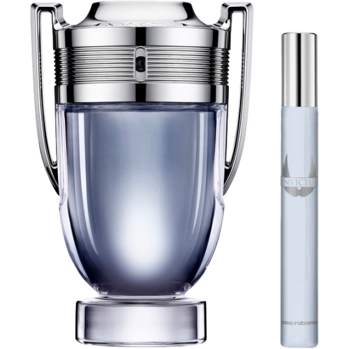 Set Invictus 100ml + 20ml