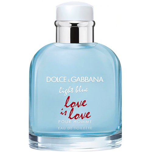 Light Bllue Love is Love Pour Homme
