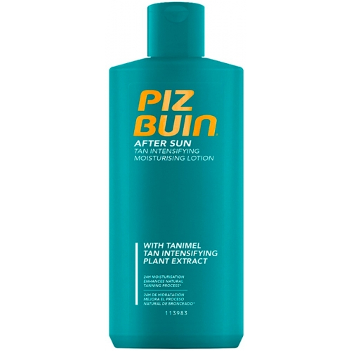 Piz Buin After Sun Tan Intensifying Lotion