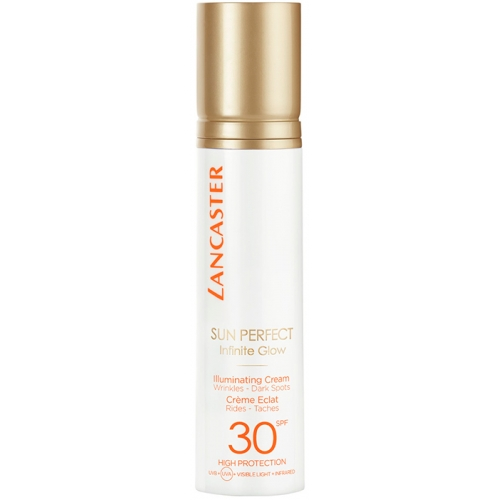 Sun Perfect Infinite Glow Illuminating Cream SPF30