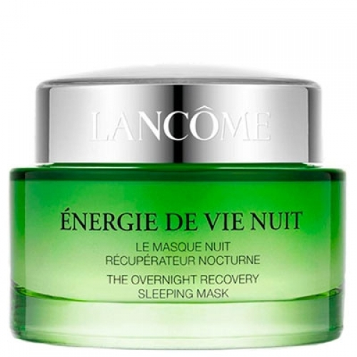 Energie De Vie Nuit The Overnight Recovery Sleeping Mask