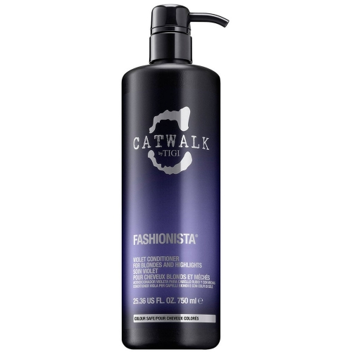 Catwalk Fashionista Conditioner