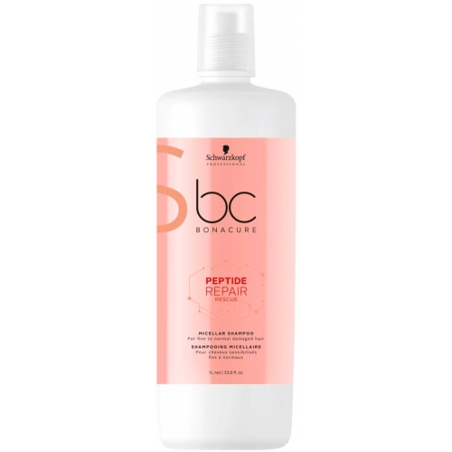 Peptide Repair Rescue Shampoo