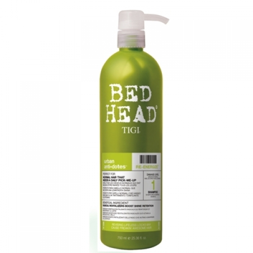 Bed Head Urban Anti+dotes Re-Energize 1 Conditioner