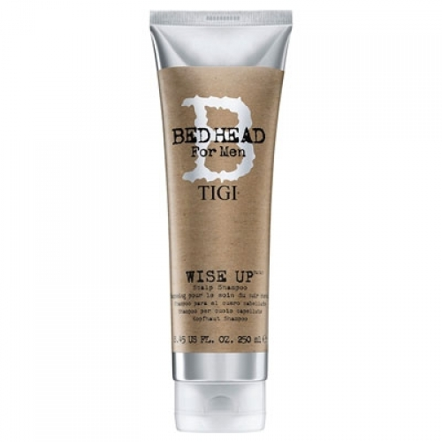 Bed Head For Men Wise Up Scalp Champú