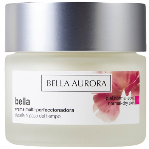 Bella Crema Multiperfeccionadora SPF20 Piel Normal-Seca