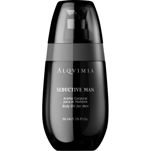 Seductive Man Body Oil