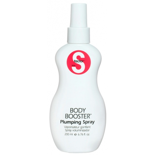 S Factor Body Booster Plumping Spray