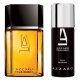 Set Azzaro pour Homme edt 100ml + Desodorante Spray 150ml